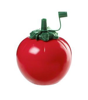 Squeezy Tomato Ketchup Dispenser