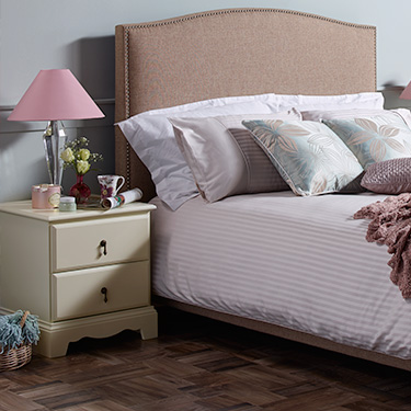 Bedside Tables and Chests