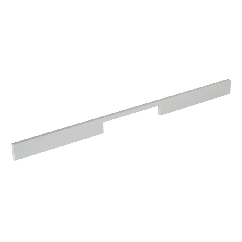 480x528mm Holly Aluminium Pull Bar Handle primary image