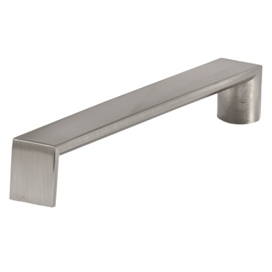 160x170mm Lily Steel Bar Handle