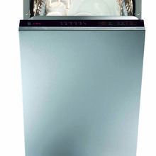 CDA H870xW448xD570 Fully Integrated Dishwasher (Slimline)