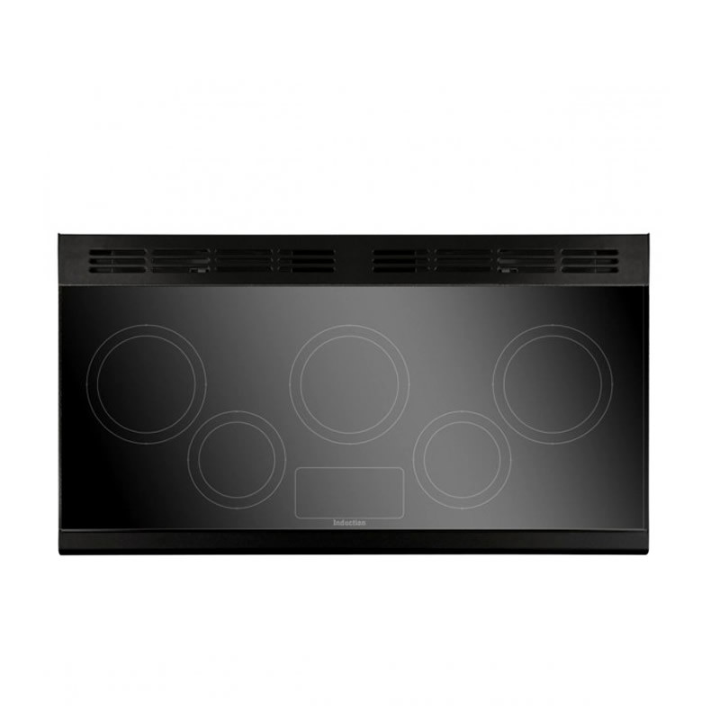 Rangemaster EXL110EIIV/C Excel 1100mm Induction - Ivory - EXL110EIIV/C additional image 1