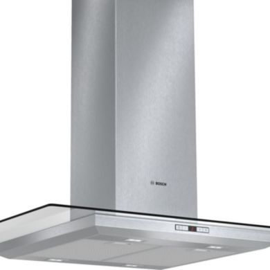 Bosch H751xW900xD680 Cooker Hood - Stainless Steel