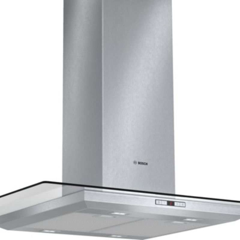 Bosch H751xW900xD680 Cooker Hood - Stainless Steel primary image