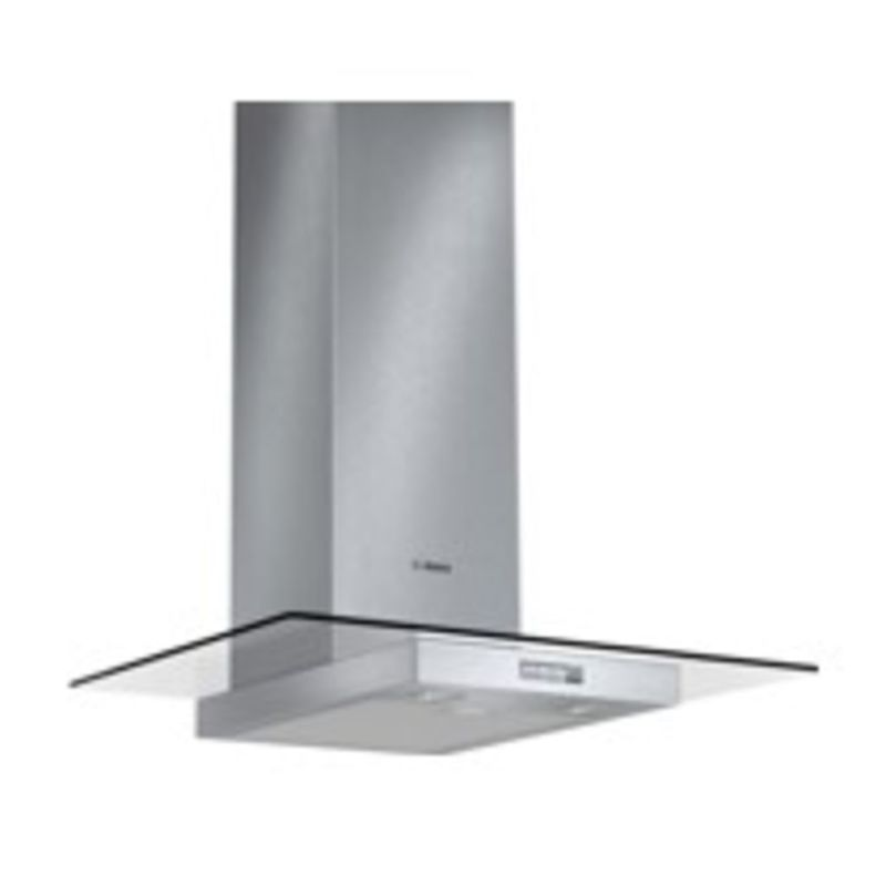 Bosch H634xW700xD540 Chimney Cooker Hood - Stainless Steel primary image