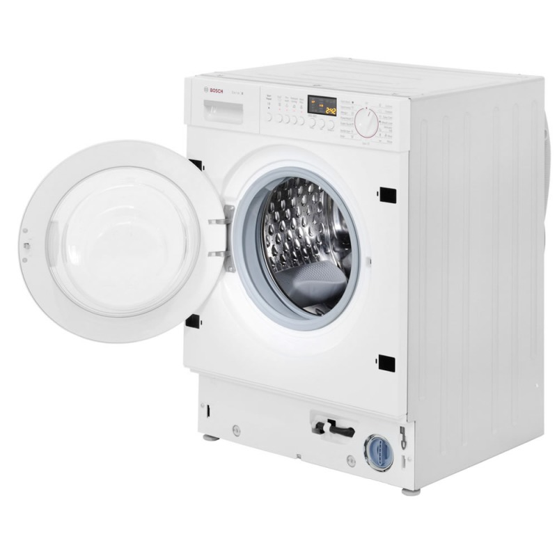 Bosch H818xW596xD574 Integrated Washer additional image 2