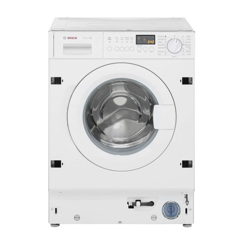 Bosch H818xW596xD574 Integrated Washer additional image 5