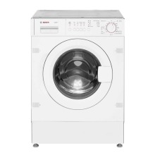 Bosch H818xW596xD574 Integrated Washer - WIS24141GB