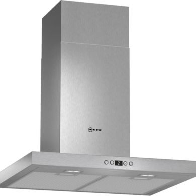 Neff H628xW600xD500 Chimney Cooker Hood - Stainless Steel - D76SH52N0B