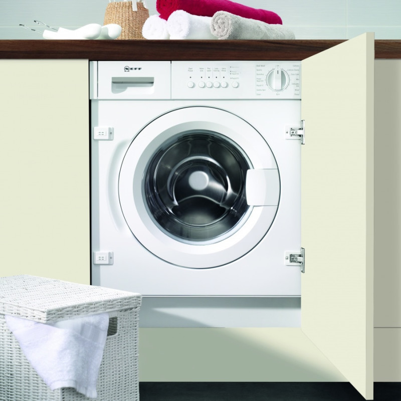 Neff H818xW596xD574 Integrated Washer additional image 2