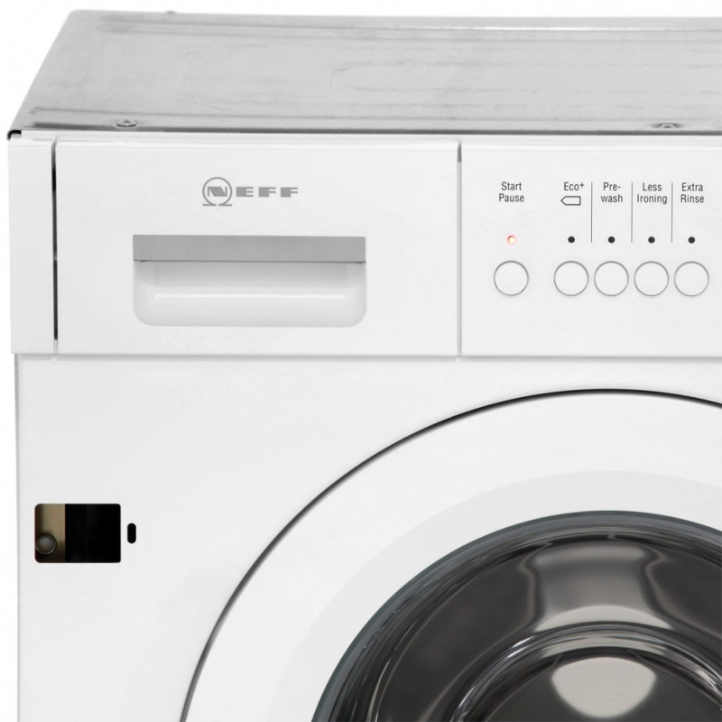 Neff H818xW596xD574 Integrated Washer additional image 4