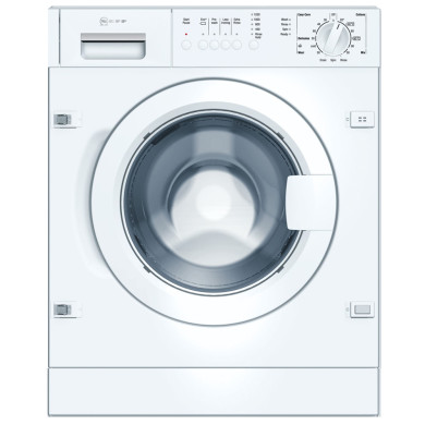 Neff H818xW596xD574 Integrated Washer