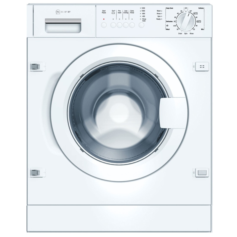 Neff H818xW596xD574 Integrated Washer primary image