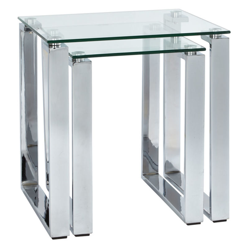 mars-clear-glass-silver-nest-of-two-tables