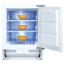 Matrix H889xW595xD548 Built-Under Integrated Freezer
