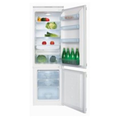 Matrix H1772xW540xD540 70/30 Integrated Fridge Freezer