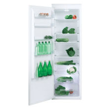 CDA H1770xW540xD545 Integrated Tower Fridge