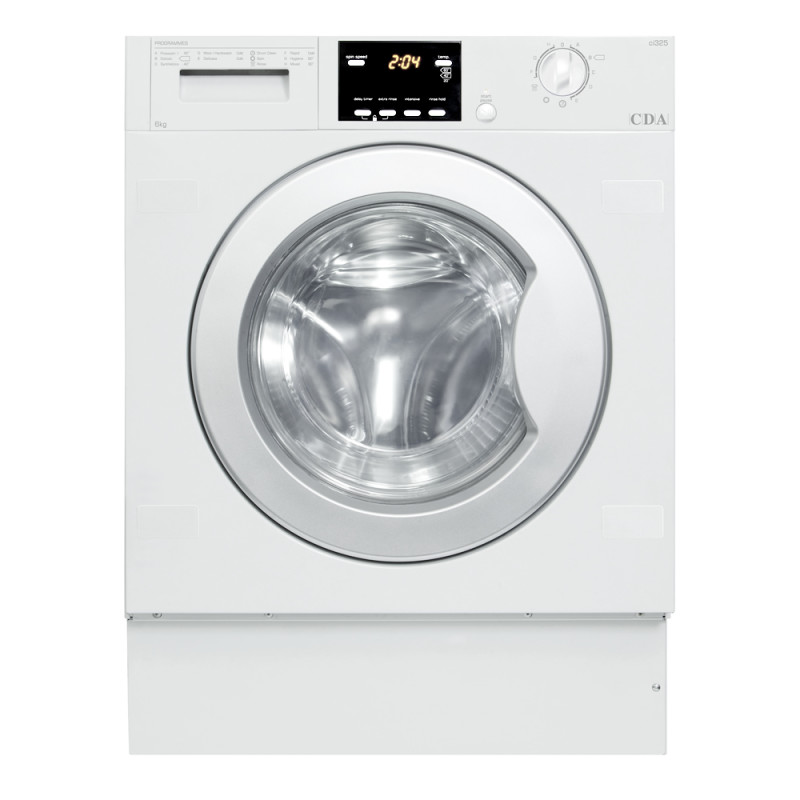 CDA H825xW595xD535 Fully Integrated Washer (6kg) primary image