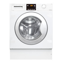 CDA H825xW595xD535 Fully Integrated Washer Dryer (6kg)