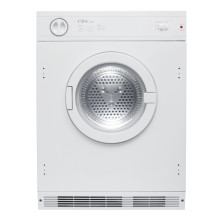 CDA H890xW596xD545 Fully Integrated Dryer (7kg)