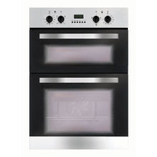Matrix MD920SS Built-In Electric Double Oven - Stainless Steel