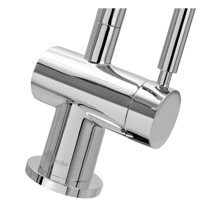 Insinkerator HC3300 Filtered Hot/Cold Water Tap Chrome additional image 2