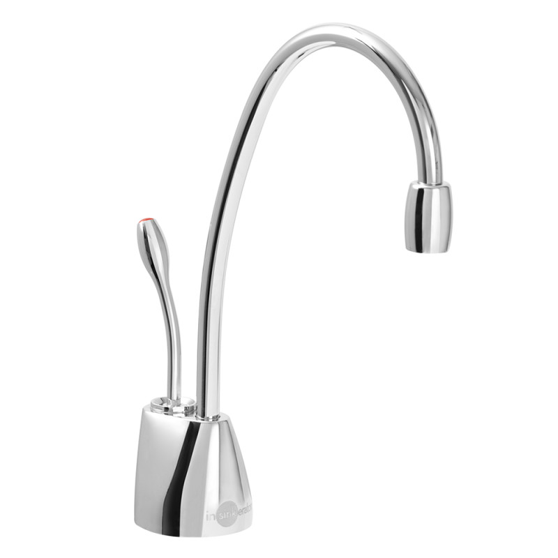 Insinkerator GN1100 Filtered Hot Water Tap Chrome primary image