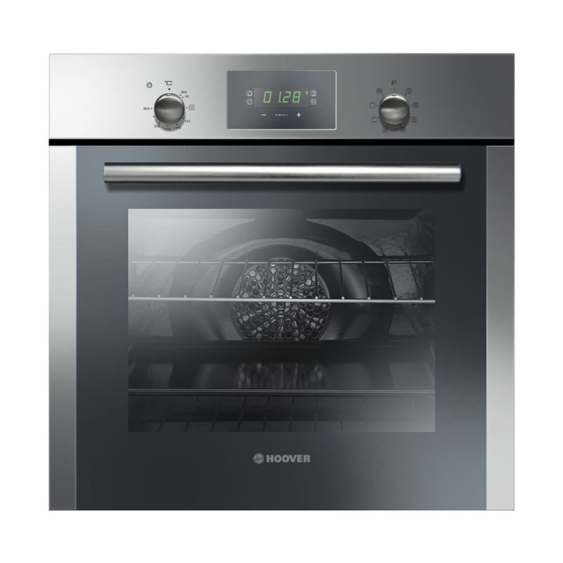 Hoover H595xW595xD550 Multi-Function Oven Stainless Steel primary image