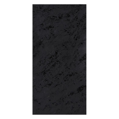 2960x962x12 Worktop Rhino Edge-Black Annapurna