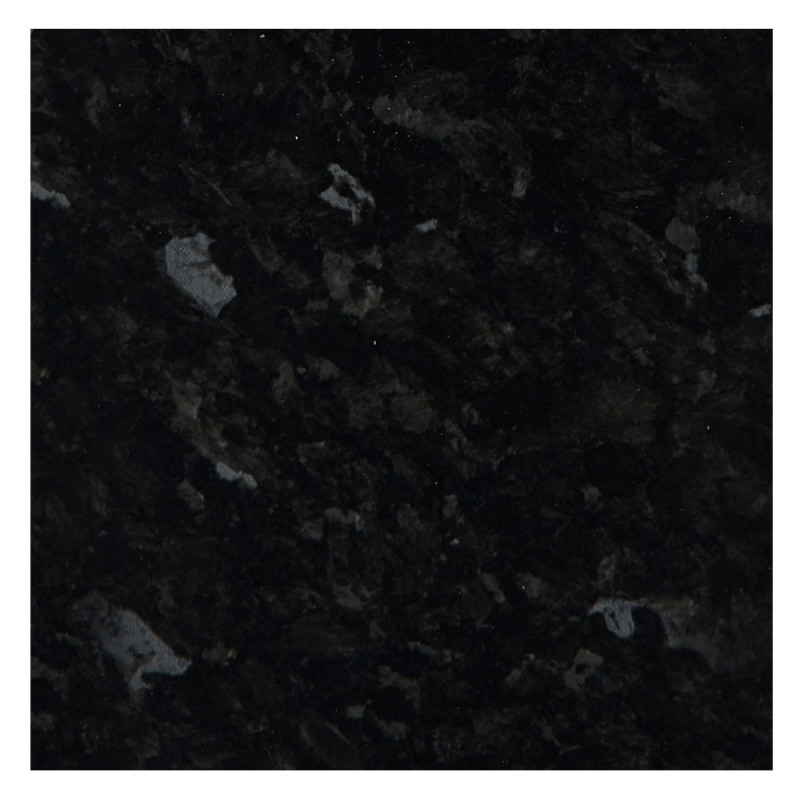 4000x602x12 Worktop Rhino Edge-Black Granite Gloss primary image