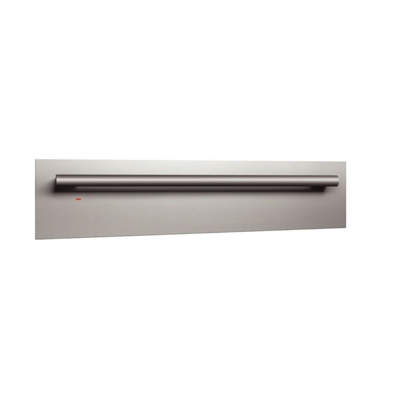 AEG H140xW594xD535 Stainless Steel Warming Drawer with Handle - KD91403M primary image