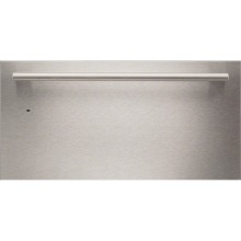 AEG H294xW594xD535 Stainless Steel Warming Drawer with Handle