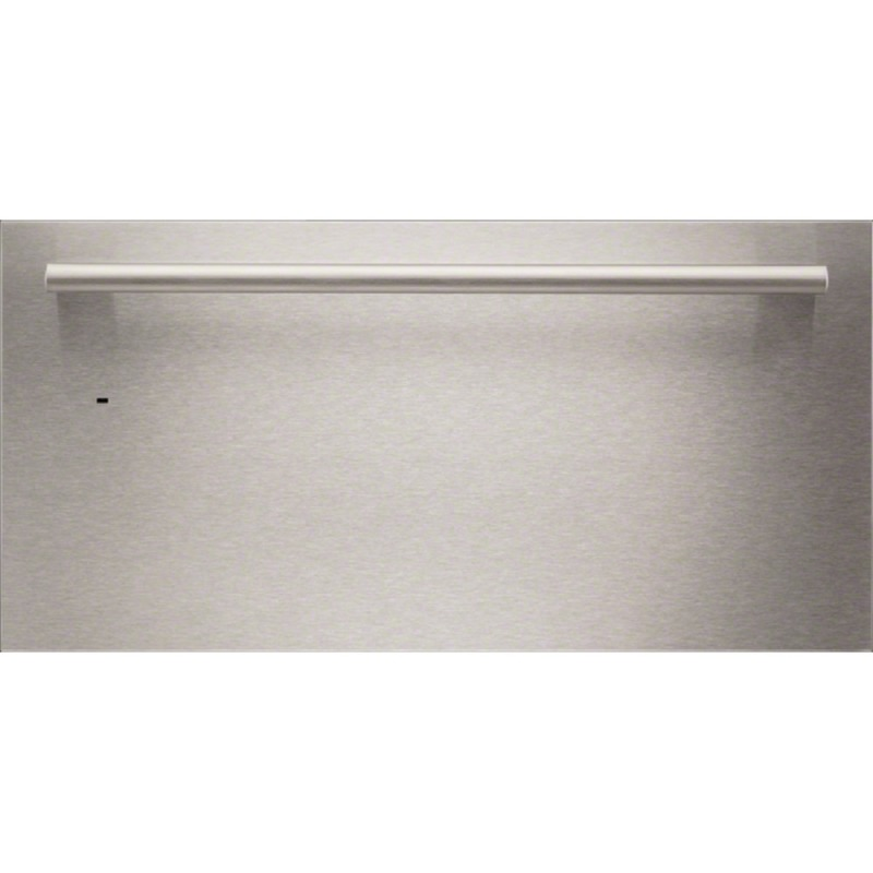 AEG H294xW594xD535 Stainless Steel Warming Drawer with Handle primary image