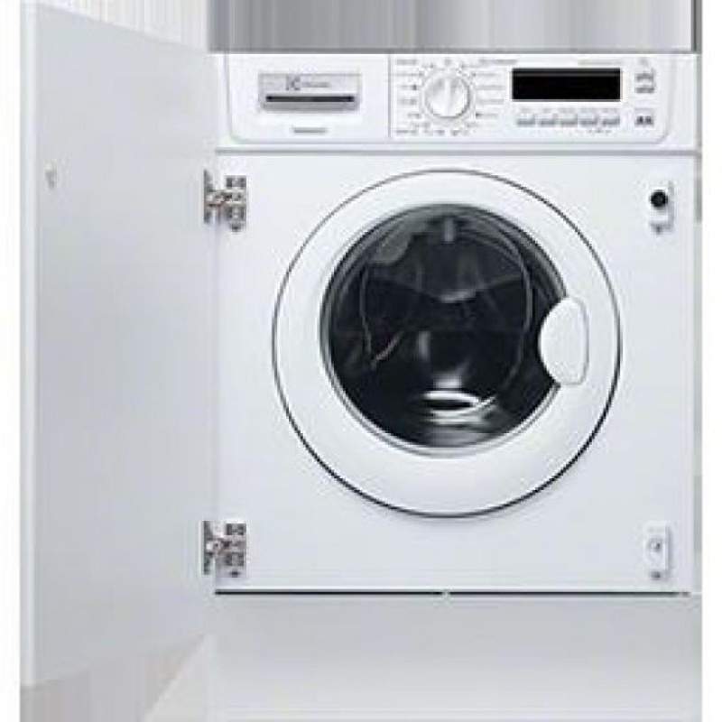 AEG H820xW596xD544 Fully Integrated Washer (7kg) - L61470BI primary image