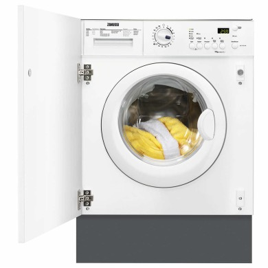 Electrolux H820xW596xD544 Integrated Washer (7kg)