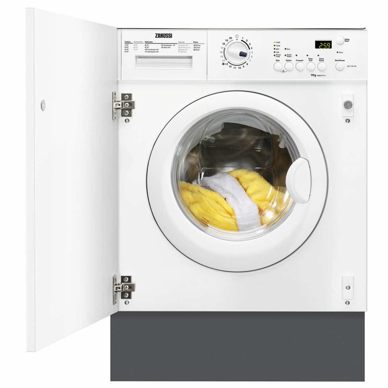 Electrolux H820xW596xD544 Integrated Washer (7kg) primary image