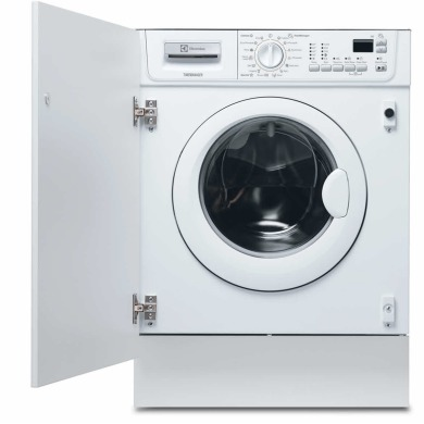 Zanussi H820xW596xD544 Integrated Washer (7kg)