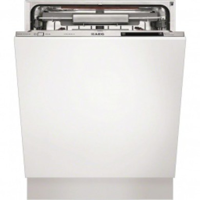 AEG H818xW596xD550 Fully Integrated Dishwasher - F99705VI1P