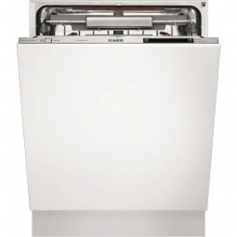 AEG H818xW596xD550 Fully Integrated Dishwasher - F99705VI1P primary image