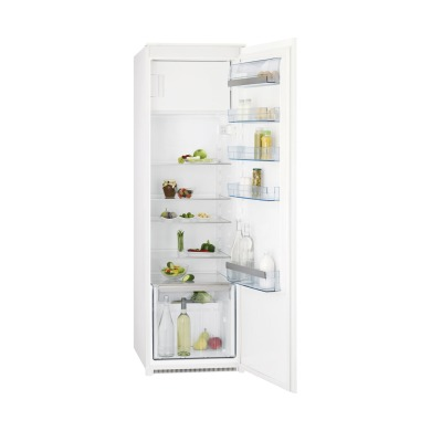 AEG H1772xW540xD549 In-Column Integrated Fridge with Ice Box