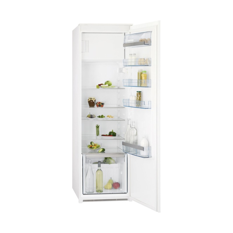 AEG H1772xW540xD549 In-Column Integrated Fridge with Ice Box primary image