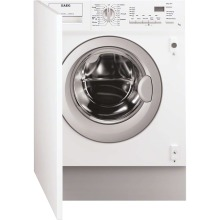 AEG H820xW600xD555 Fully Integrated Washer Dryer (7kg)