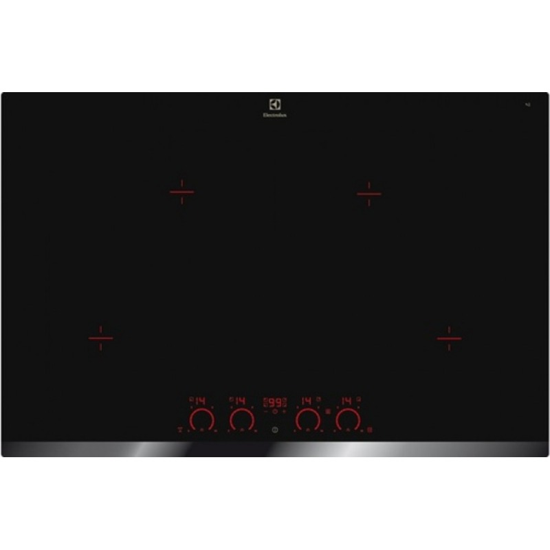 Electrolux H50xW780xD520 Induction 4 Zone Hob primary image