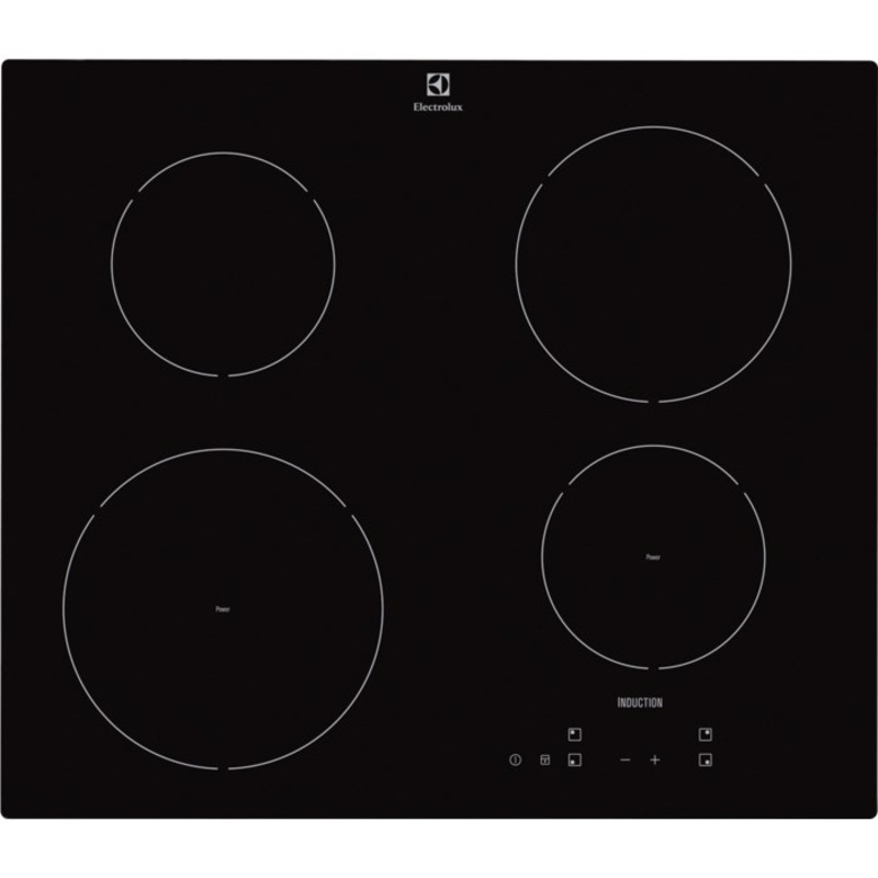 Electrolux H60xW590xD520 Induction 4 Zone Hob primary image