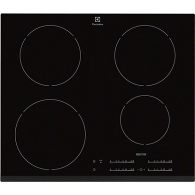 Electrolux H55xW590xD520 Induction 4 Zone Hob