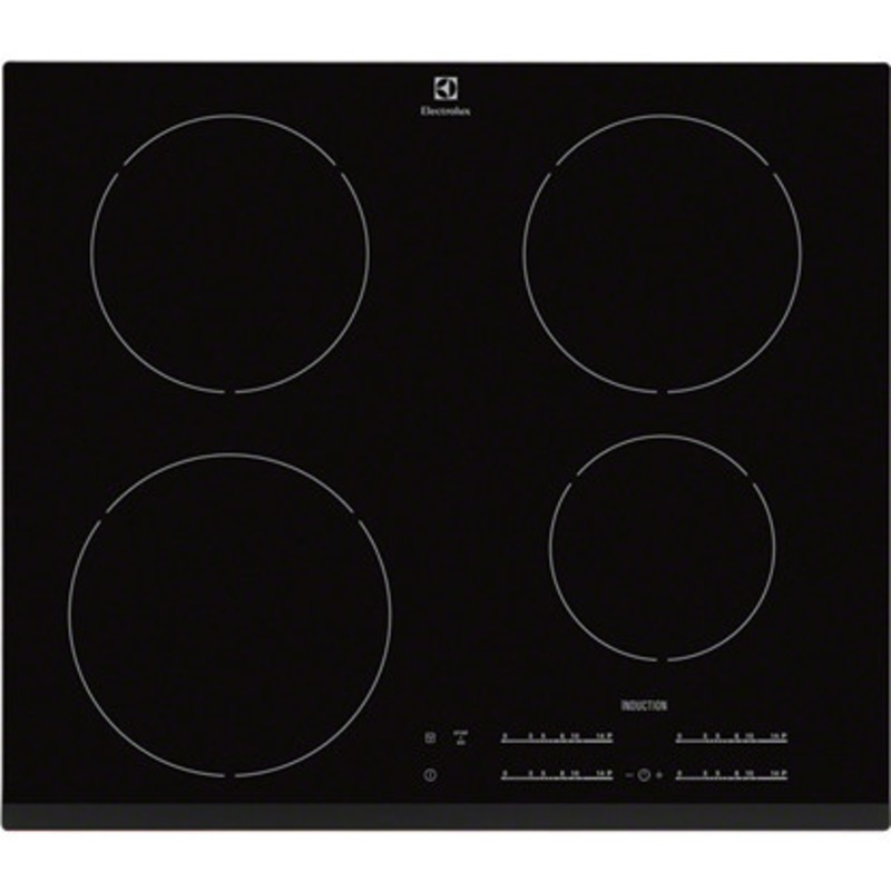 Electrolux H55xW590xD520 Induction 4 Zone Hob primary image