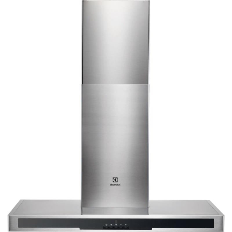 Electrolux H70xW898xD470 Chimney Hood - Stainless Steel primary image