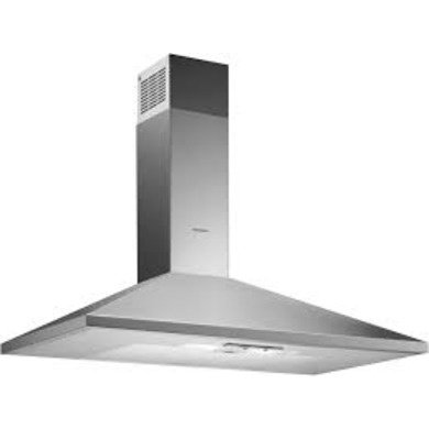 Electrolux H200xW598xD471 Chimney Hood - Stainless Steel