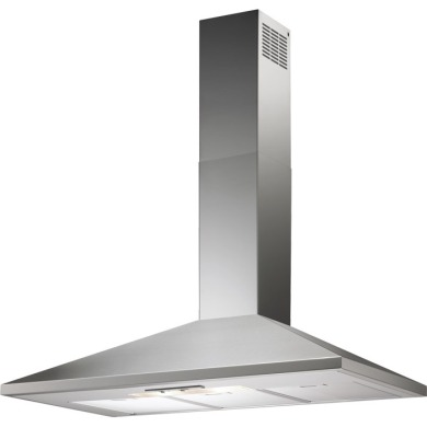 Electrolux H200xW898xD471 Chimney Hood - Stainless Steel