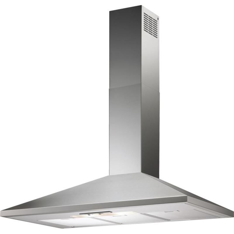 Electrolux H200xW898xD471 Chimney Hood - Stainless Steel primary image